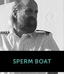SpermBoat