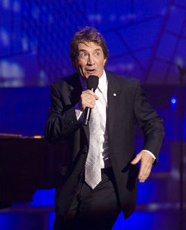 Martin Short: Let Freedom Hum